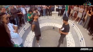 Yama Buddha VS Rajan kc Official Video(Nepali rap battle) | Last Rap battle of Yama Buddha