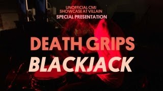 """Death Grips Play """"Blackjack"""" at Pitchfork's 2012 Unofficial CMJ Party. ------ SUBSCRIBE to Pitchfork.tv: http://bit.ly/yK2Fbp ------ Follow Pitchfork.tv on Twitter: ..."""