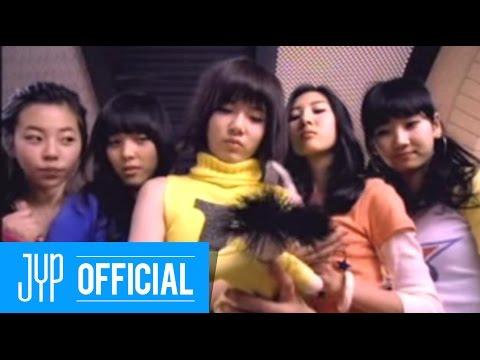 """Wonder Girls """"Irony"""" M/V"""