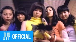 "Wonder Girls ""Irony"" M/V"