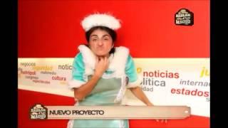Video Ninel Conde y Bárbara Torres Juntas en Brasil 2014 (HM) download MP3, 3GP, MP4, WEBM, AVI, FLV Juli 2018