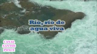 rios de agua viva hector carcamo