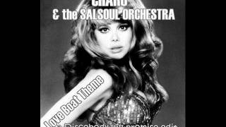 Charo & Salsoul Orchestra - Love Boat Theme-(DeeJ. Valavanis s luv-promise edit)