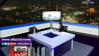 جابر نصار لـ«ياسر برهامي»: لست أهلا للفتوى.. ونحن أحرص منك على الدين.. فيديو