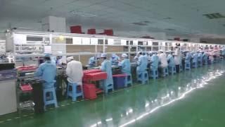 Meet Ulefone Power in Factory