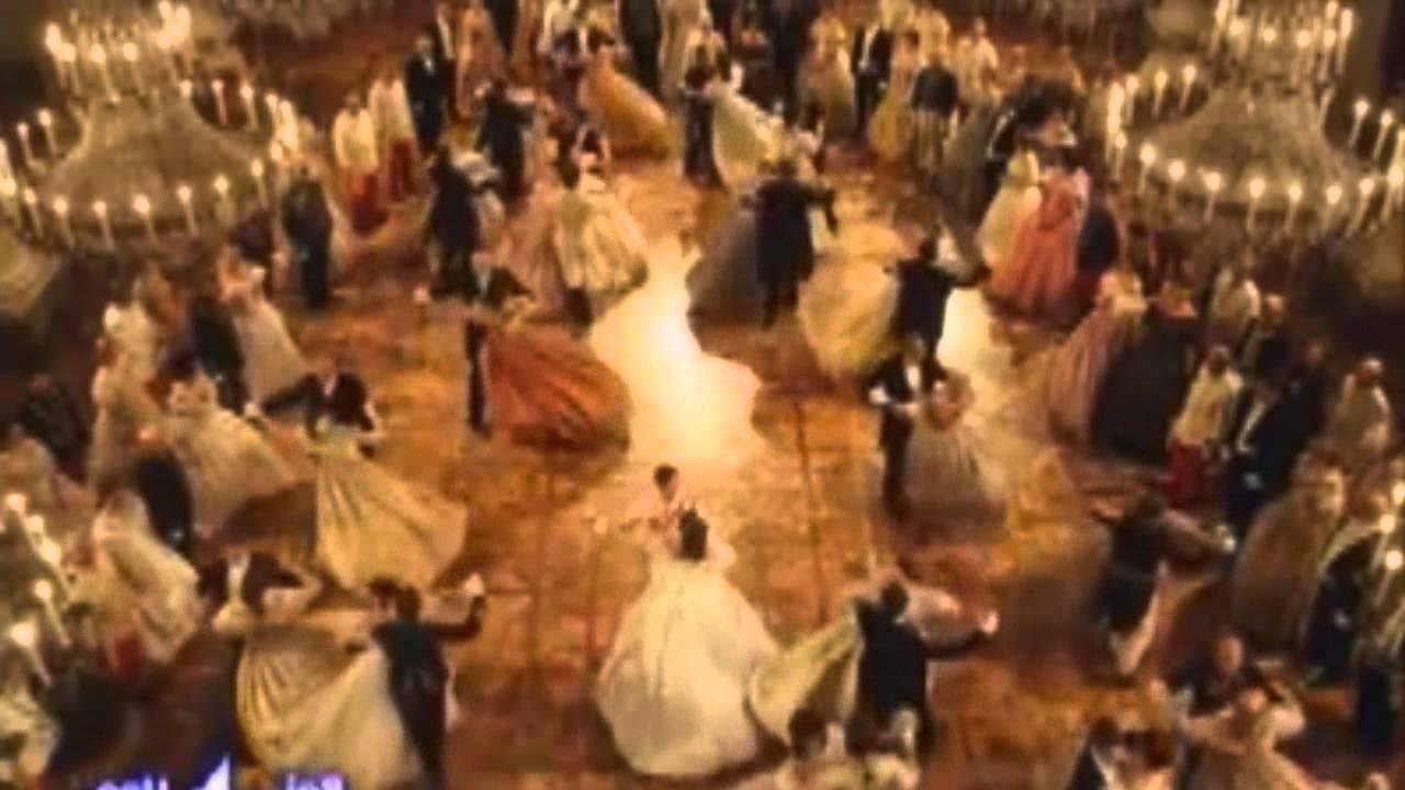 Johann Strauss Mix Voces De Primavera Danubio Azul Vals Del Emperador Youtube
