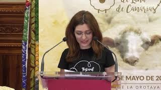 Presentación del programa de la nueva edición de la Feria de la Lana