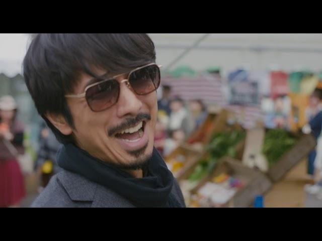 映画『そらのレストラン』予告編