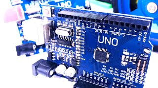 TOP 20 ARDUINO  PROJECTS  -2019