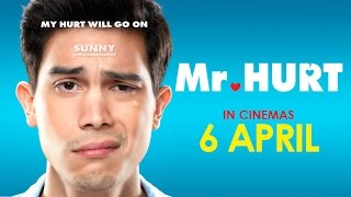 Video Mr Hurt - Official Trailer (In cinemas 6 April 2017) download MP3, 3GP, MP4, WEBM, AVI, FLV September 2018