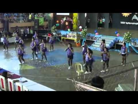 serviamus foundation dance competition