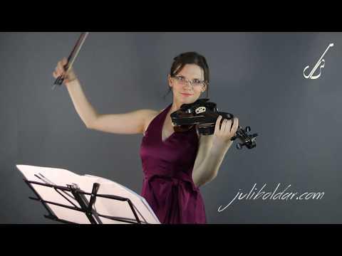 UNTIL - Sting - Violin Cover by Juli Boldar