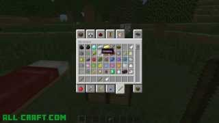 Как сделать лук, кровать и книгу в майнкрафт(В этом видео показано - как крафтить лук, кровать и книгу в майнкрафт., 2014-10-15T22:16:25.000Z)