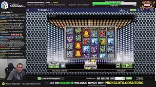 Casino Slots Live - 22/11/19 *QUADS*