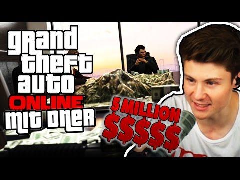 ICH KAUFE DAS 5 MILLONEN DOLLAR BÜRO! 💸 | GTA Online mit Dner