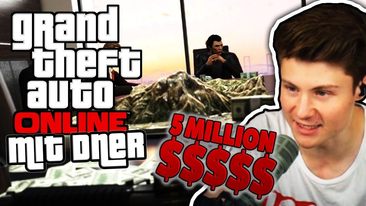 Lpmitkev reallife  ICH KAUFE DAS 5 MILLONEN DOLLAR BÜRO! 💸 | GTA Online mit Dner ...