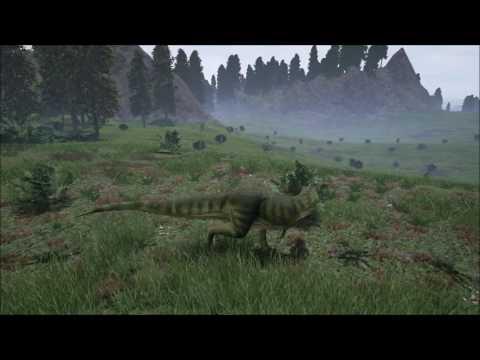Tyrannosaurus Rex: An Isle Documentary - Calculated Killer
