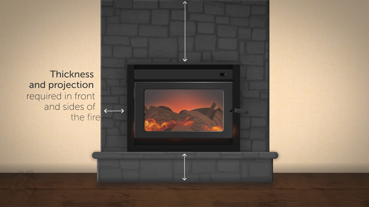 Installing Your Wood Heater
