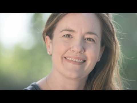 2021 Values in Action Award: Caryn Stewart