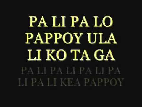 Another Irish Drinking Song lyrics