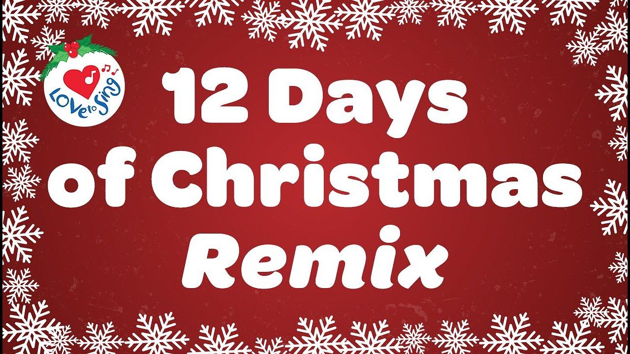 Christmas Song with Lyrics 2019
