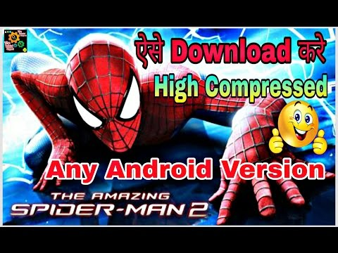 how to download The Amazing Spider Man 2 for Android - 동영상