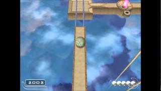 Balance level 7