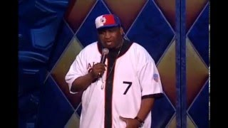 Download Patrice O'Neal at the Just for Laughs Comedy Festival (2004) Mp3 and Videos