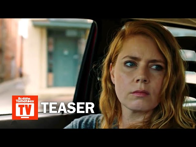 Sharp Objects Teaser | Rotten Tomatoes TV