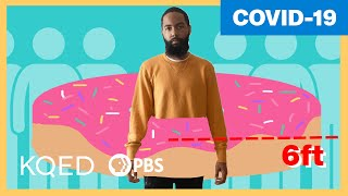 Coronavirus: Why Social Distancing Saves Lives