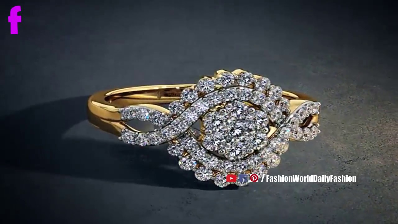 THE EELA RING | Latest 2018 Engagement Rings Designs from ...