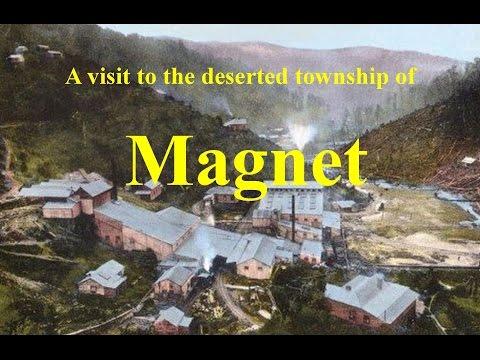A Visit To Magnet, Tasmania...