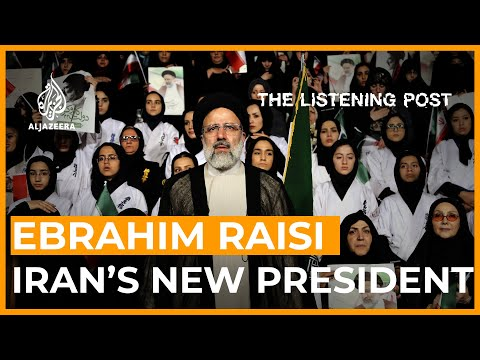 Iran's new president: What's next for the country's media?   The Listening Post