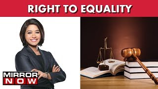 Right To Equality : Parsi Women Fight The Injustice I The Urban Debate With Faye D'Souza