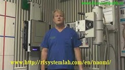 Naomi Testimonial - Direct Digital X-ray system used in orange park chiropractic clinic