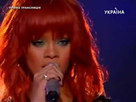 Rihanna-Tour Loud at Ukraine full show