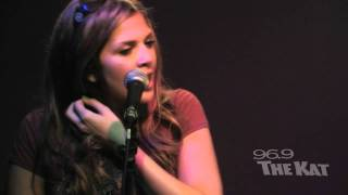 Lady Antebellum - Love Dont Live Here (Kat Sessions)