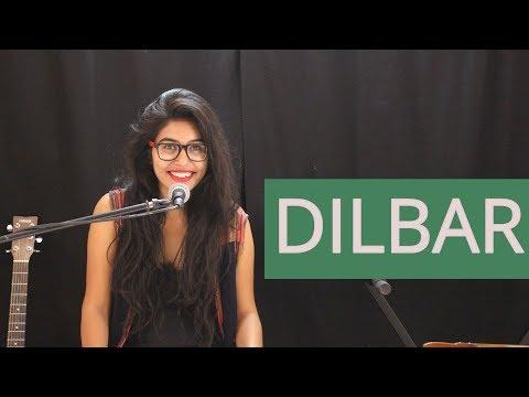 DILBAR | Cover By Monika | Female Version