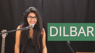 DILBAR | Cover By Monika | Female Version