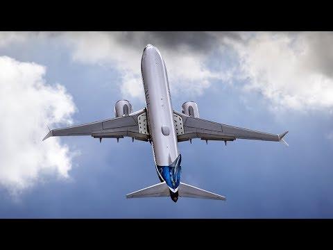 5 Safest Jet Planes in the World