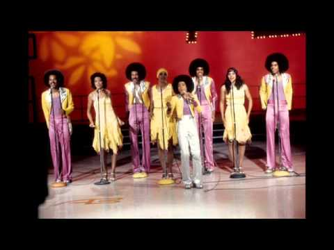 Angie Slyvers (The Sylvers) on Lady Charmaine Live.wmv