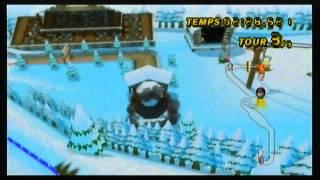 Mario Kart Wii NightPlay - Soirée Mario Kart Wii [Spécial Vendredi 13 / 13-4-2012] (1080p)