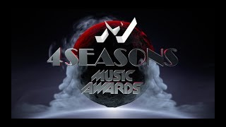 INTRO + Funking Smoothie - Get Out, M1 Music Awards 2018