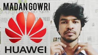 Huawei Ban Explained | Tamil | Madan Gowri | MG