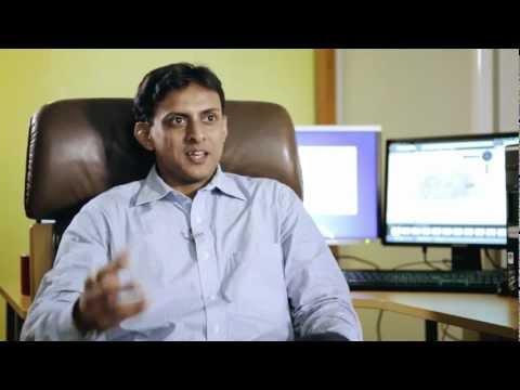 Introducing Vishal Singh, Assistant Professor, Aalto University