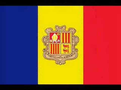 National Anthem of Andorra