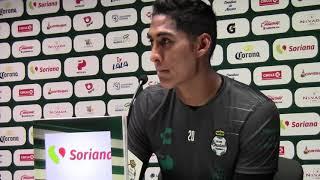 embeded bvideo Rueda de Prensa: Hugo Rodríguez - 17 Junio