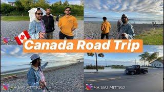 MUST VISIT places in SURREY PART 3 (BC CANADA TRAVEL VLOG PUNJABI)