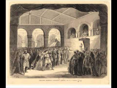 Giuseppe Verdi - MACBETH - Act I Finale