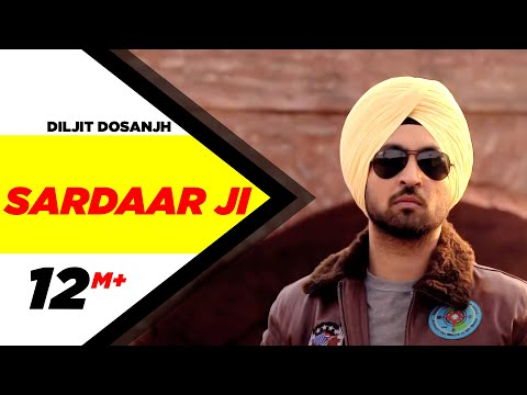 Sardaar Ji - Title Song | Diljit Dosanjh | Neeru Bajwa | Releasing 26th June